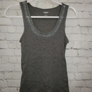 Express Ladies Tank Top